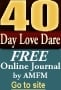 40 Day Love Date